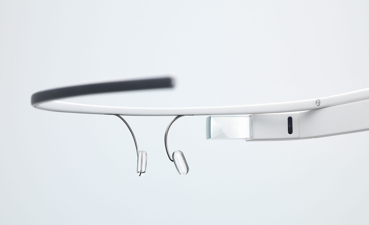 Google Glassを医療に